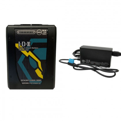 IDX IM-150/1 IDX  Imicro-150 Battery VL-DT1 charger kit