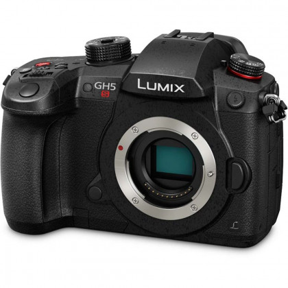 PANASONIC PAN-DCGH5SE-K Panasonic LUMIX DC-GH5SE-K CSC Camera