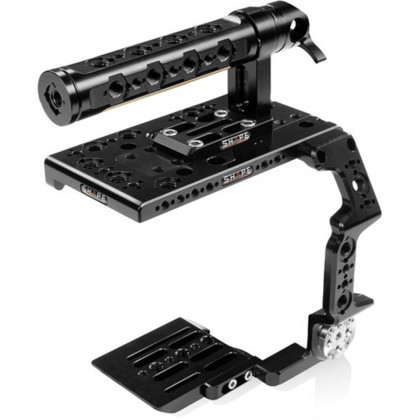 SHAPE FX9THC SHAPE Sony FX9 Cage with Top Handle