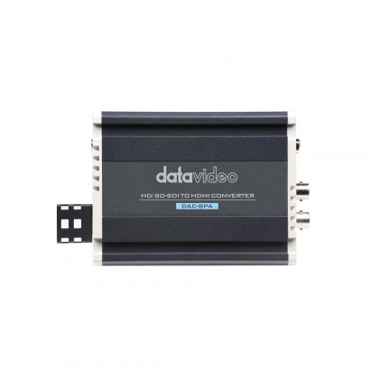 DATAVIDEO DATA-DAC8PA DATAVIDEO DAC-8PA SD/HD-SDI to HDMI Conv