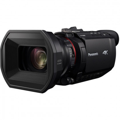 PANASONIC PAN-HCX1500E PanasonicHC-X1500E 4K Camcorder