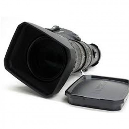 "FUJINON XS17X5.5BRM-M38 1/2"" Sony hot shoe HD lens"