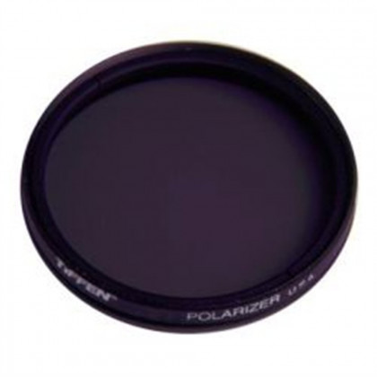 TIFFEN W127UPOL 127MM ULTRA POLARIZER FILTER
