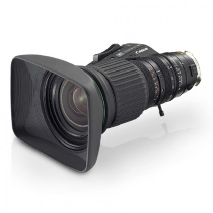 CANON YJ13X6B KRS Wide angle IF Pro