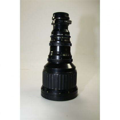 "CANON HJ21X7.5B KLL-SC 2/3"" HD-EC cinematographic len"