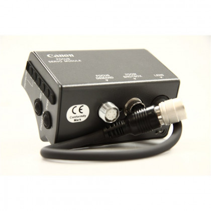 CANON FPM-420 Focus servo module 16ax/21ax