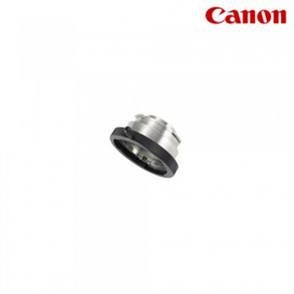 "CANON LCV-40B 2/3"" B4 Lens to 1/2"" Camera ad"