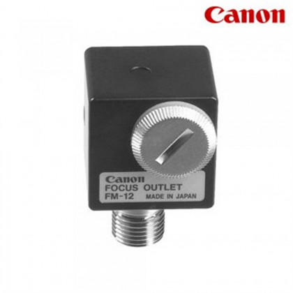 CANON FM-12 Focus flex module for ProVideo