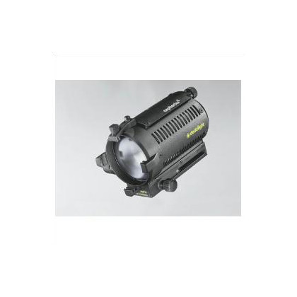 DEDO LIGHTS DLH4 100W/15 Aspherics Hard Head