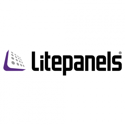 LITE PANELS 900-6232 for tilt and panning control o