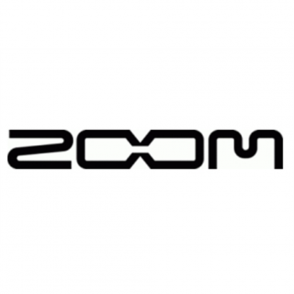 ZOOM UK H6-BLACK Zoom Portable Handheld Digital Field Recorder
