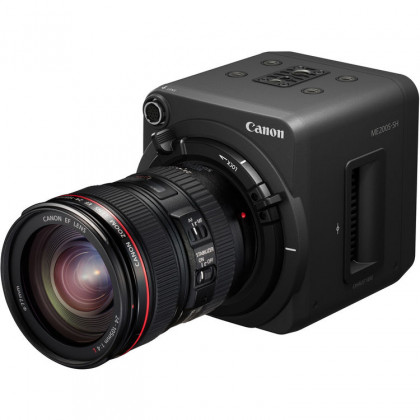Canon ME200S-SH Multi-Purpose Professional Camera
