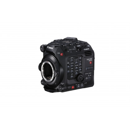CANON CONSUMER C300 MK III CINEMA EOS CAMERA C300 MK III Cinema EOS Camera - Body Only
