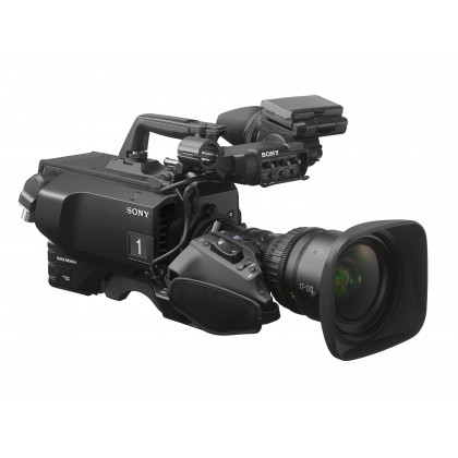 Sony HDC-4800 4K/HD Ultra High Frame Rate Camera System