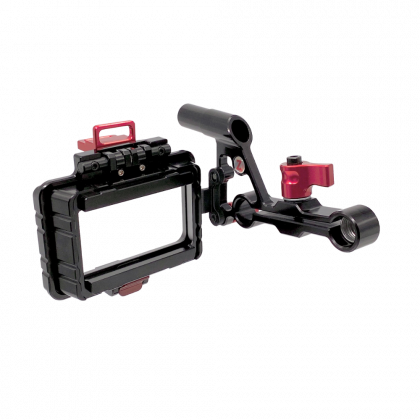 Zacuto Sony FX6 Z-Finder Mount