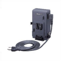 SONY AC-DN10 AC adapt 100W 100% Li-Ion Bat.