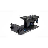 REDROCK 3-014-0002-X microSupport baseplate, 15mm high r