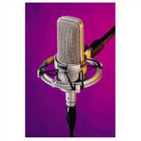 AUDIO-TECHNICA AT4047SVSM Cardioid condenser microphone