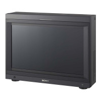SONY BVM-L230 23-Inch LCD widescreen monitor