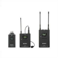 UHF Wireless Pack with UTX-B2