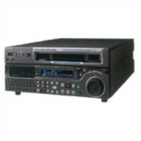 SONY MSW-M2000P/1 MPEG IMX Recorder with SX/SP/D