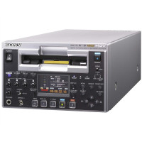 SONY HVR-1500A HDV Videocassette Compact Reco
