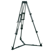Tripod 2-stage ENG 75mm CF PL