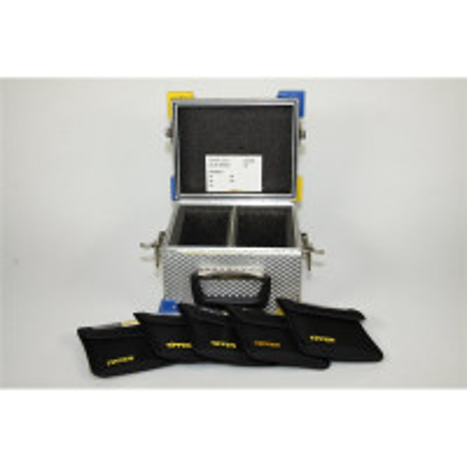 TIFFEN SET44BLUEGRAD 4x4 Filter Set