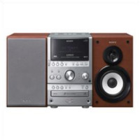 SONY CMTSPZ90DAB.CEK Step Up DAB Micro System with 3 CD