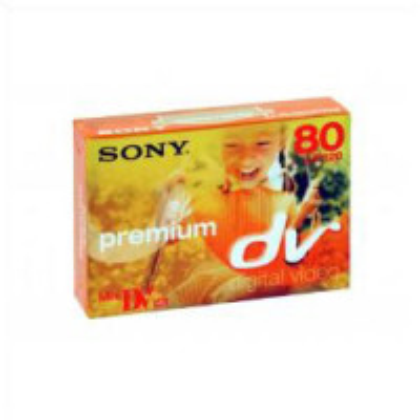 Single Pack 80min DVM Premium on Br
