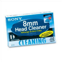 8mm/Hi8/Digital8 Camcorder Cleaner