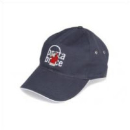 PORTABRACE CAP-B Porta-Brace Video Cap,Blue Top