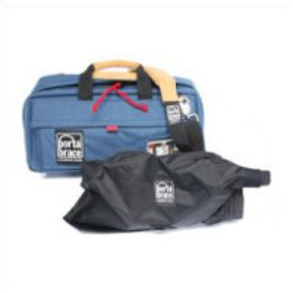 PORTABRACE CS-DV3UQS-M3 Mini-DV Camera Case/Quick Slic