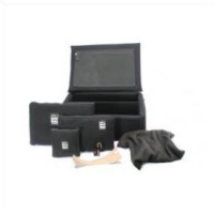 PORTABRACE PB-2650DK Superlite Hard Case w/Divider