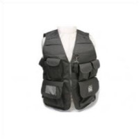 "PORTABRACE VV-LBL Video Vest,BL,(L) 42""-46"""