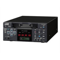 HDV/DV Recorder/Player