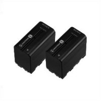SONY 2NP-F970/B Rechargeable Battery Pack