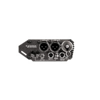 SOUND DEVICES 302 Sound Devices 302 Compact Production Field Mixer
