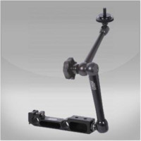 VOCAS 0350-0410 Monitor support for 15mm bars.