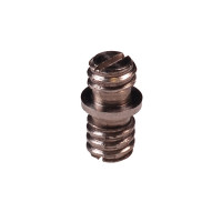 PAG 9971 Male to Male Stud Adaptor 1/4""