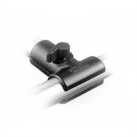 MANFROTTO MT004 T-CLAMP FOR PERP.MOUNT. BLACK