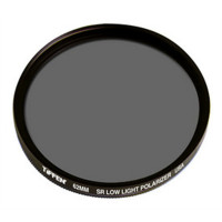 62MM SR LOW LIGHT POLARIZER