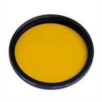 TIFFEN 67DY15 67MM DEEP YELLOW 15 FILTER