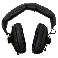 BEYERDYNAMIC DT 100 400 BLACK Studio Headphones