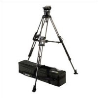 MILLER 1778 Arrow 25 (1022) Sprinter II 2 Stage Tripod