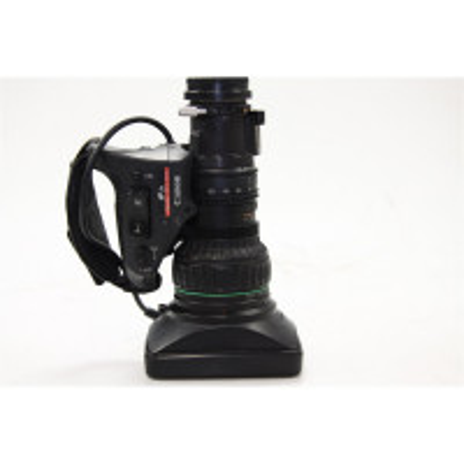CANON J16AX8B4 IRS-C SX12 Canon BCTV Zoom Lens