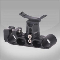 15mm universal lens support. W