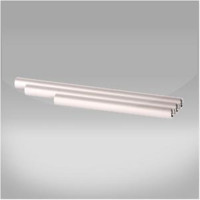 VOCAS 0350-9400 1pc. 15mm Bar, Length: 400mm