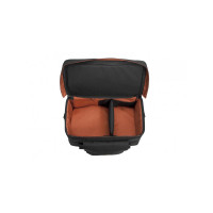 PORTABRACE ABB-1PRO Air Brush Bag w/dividers & str