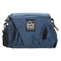 PORTABRACE AC-3B AC Pouch with Shoulder Strap (
